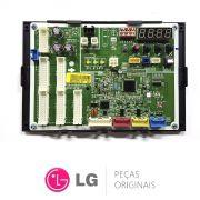 Placa Eletrônica Condensadora Lg ARUB180LTE4 EBR79795812