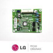 Placa Eletrônica Condensadora Lg ARUM080BTE5 EBR80820501