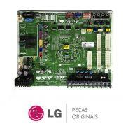 Placa Eletrônica Condensadora Lg ARUN100LSS0 EBR77627601