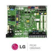Placa Eletrônica Condensadora Lg ARUN120LSS0 EBR77627609