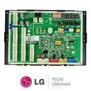 Placa Eletrônica Condensadora Lg ARUN140BTE4 EBR77286218