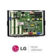 Placa Eletrônica Condensadora Lg ARUN140LTE4 EBR77286204