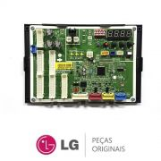 Placa Eletrônica Condensadora Lg ARUV120DTS4 EBR79795612