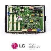 Placa Eletrônica Condensadora Lg ARUV160BTS4 EBR77693616