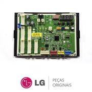 Placa Eletrônica Condensadora Lg ARUV160LTS4 EBR79795403