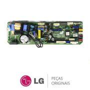 Placa Eletrônica Lg ARUV180BTR4 EBR69493302