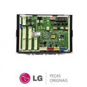 Placa Eletrônica Condensadora Lg ARUV200BTR4 EBR77693614