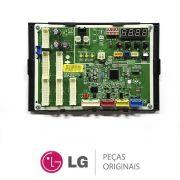 Placa Eletrônica Condensadora Lg ARUV200DTS4 EBR79795608
