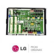 Placa Eletrônica Condensadora Lg ARWN080LAS4 EBR76336717