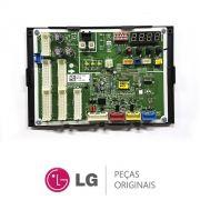 Placa Eletrônica Condensadora Lg ARWN100LAS4 EBR76336718