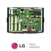 Placa Eletrônica Condensadora Lg ARWN160BAS4 EBR78277418
