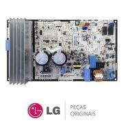 Placa Eletrônica Condensadora Lg AS-Q122BSA1 EBR74121202
