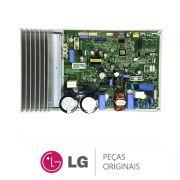 Placa Eletrônica Condensadora Lg AS-Q242CSA1 EBR74626203