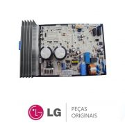 Placa Eletrônica Condensadora Lg AS-W092BRG2 EBR77159619