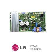 Placa Eletrônica Condensadora Lg ASUQ182CRG2 EBR83795907
