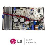 Placa Eletrônica Condensadora Lg ASUW092B4A0 EBR73097803