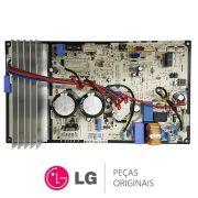 Placa Eletrônica Condensadora Lg ASUW092HDW0 EBR73097808