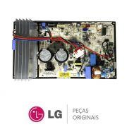 Placa Eletrônica Condensadora Lg ASUW122HDW0 EBR83795407