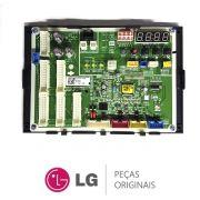 Placa Eletrônica Condensadora Lg BRUN100LTE4 EBR76336723