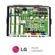 Placa Eletrônica Condensadora Lg BRUN100LTE4 EBR77286206