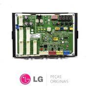 Placa Eletrônica Condensadora Lg BRUN160LTE4 EBR77286203