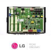 Placa Eletrônica Condensadora Lg BRWN120BAS4 EBR78277416
