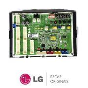 Placa Eletrônica Condensadora Lg BRWN140BAS4 EBR78277417