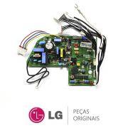 Placa Eletrônica Lg CRNU24GS8R2 EBR79647314