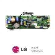 Placa Eletrônica Lg LMNC12GTRA0 EBR39187714