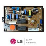 Placa Eletrônica Condensadora Lg LTUC332NLE0 EBR32637103
