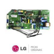 Placa Eletrônica Lg LZ-H050GXH0 EBR39319518