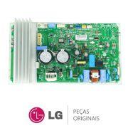Placa Eletronica Condensadora Lg Modelo EBR76570603 Inverter