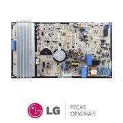 Placa Eletrônica Condensadora Lg US-Q092WSA0 EBR75260024