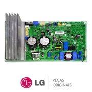 Placa Eletrônica Condensadora Lg USUQ182CSG3 EBR76570608