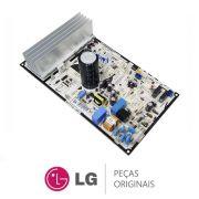 Placa Eletrônica Condensadora Lg USUW092WSG3 EBR78632004
