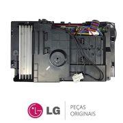 PLACA ELETRÔNICA CONDENSADORA LG USUW182CSG3 ABQ74480421