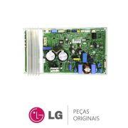 Placa Eletrônica Condensadora Lg USUW182CSG3 EBR76570607