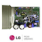 Placa Eletrônica Condensadora Lg USUW242CSG3 EBR76570708