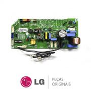 Placa Eletrônica Da Evaporadora Lg EBR39566215