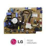 PLACA ELETRÔNICA EVAPORADORA AR CONDICIONADO LG S4NW31 EBR78303503