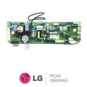 Placa Eletrônica Evaporadora Lg ARUB100BT2 EBR76898501