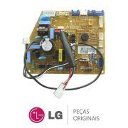 Placa Eletrônica Evaporadora Lg ASNQ092BRG2 EBR78364414