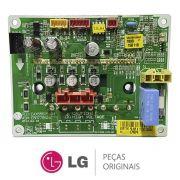 PLACA EVAPORADORA AR CONDICIONADO LG ARUN080BLS4 EBR77852404