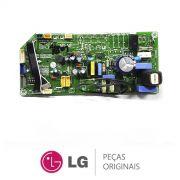 PLACA EVAPORADORA AR CONDICIONADO LG - EBR78455102