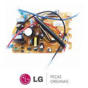 Placa Evaporadora Inverter Lg 9/12k - Ebr35936510