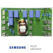 PLACA FILTRO CONDENSADORA (DVM) AR CONDICIONADO SAMSUNG DB92-02806A