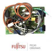 PLACA FILTRO K05CW-0901 HUE-FL0 AOBA30LFTL 9709217085