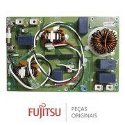 PLACA FILTRO K09CR-1000HUE-FL0 FUJITSU AOBG45LAT8 9709902011