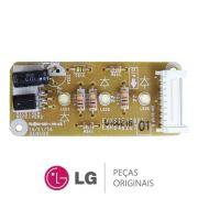 PLACA FUNÇÃO DISPLAY RECEPTORA LG - EBR64620701