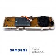 Placa Interface Display Lava E Seca Samsung Wd10j6410a DC92-01788C